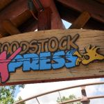 Cedar Point - Woodstock Express - 001